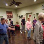 Beginner Line Dance Class