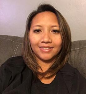 Elizabeth Tran Zumba Instructor