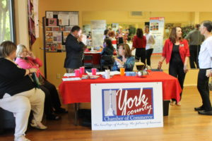 York County Business After Hour