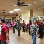 Line Dance Social Party