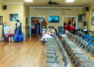 Belly Dance Event